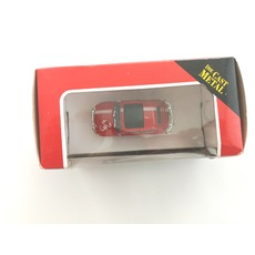 Model Abarth Oldtimer 1:43